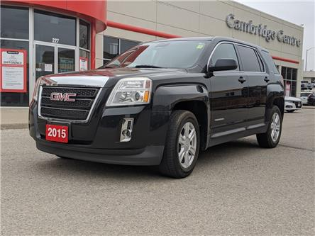 2015 GMC Terrain SLE-1 (Stk: 20467A) in Cambridge - Image 1 of 9