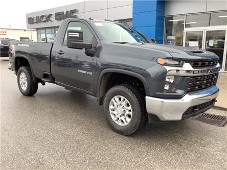 2020 Chevrolet Silverado 2500HD LT (Stk: 20-855) in Listowel - Image 1 of 10