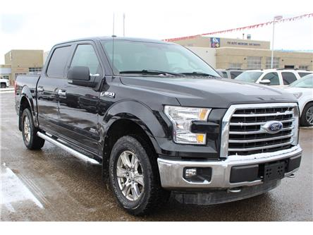 2015 Ford F-150 XLT (Stk: 183060) in Medicine Hat - Image 1 of 17