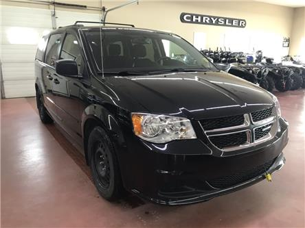 2016 Dodge Grand Caravan SE/SXT (Stk: T20-59A) in Nipawin - Image 1 of 24