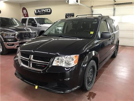 2016 Dodge Grand Caravan SE/SXT (Stk: T20-59A) in Nipawin - Image 1 of 21