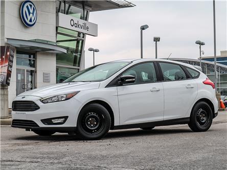 2016 Ford Focus SE (Stk: 8045V) in Oakville - Image 1 of 21