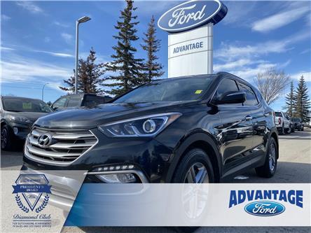 2017 Hyundai Santa Fe Sport  (Stk: K-2503AB) in Calgary - Image 1 of 15