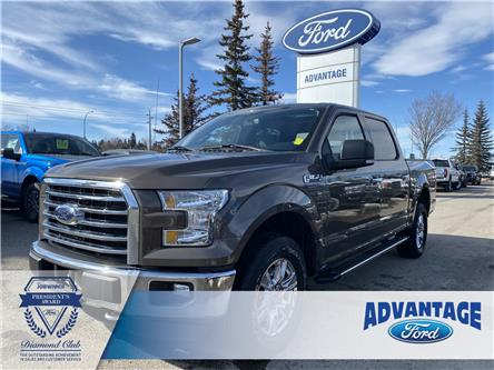 2016 Ford F-150 XLT (Stk: T23223A) in Calgary - Image 1 of 15