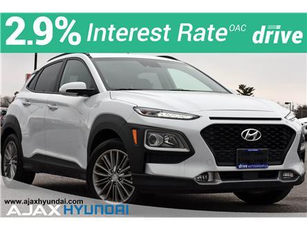 2019 Hyundai Kona 2.0L Luxury (Stk: P4939R) in Ajax - Image 1 of 36