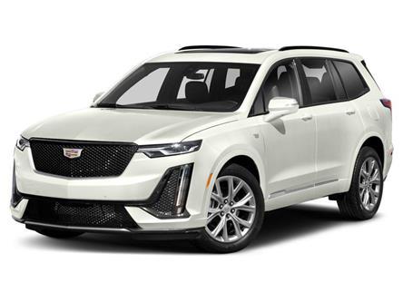 2020 Cadillac XT6 Premium Luxury (Stk: LZ202085) in Toronto - Image 1 of 9