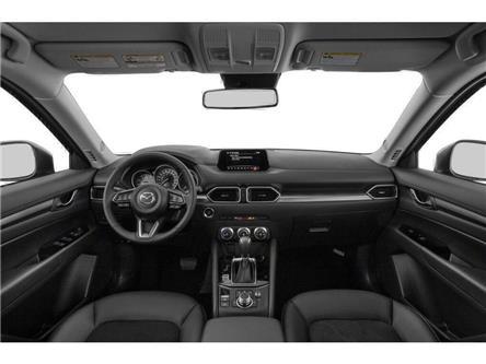 2020 Mazda CX-5 GS (Stk: 201210) in Burlington - Image 1 of 5