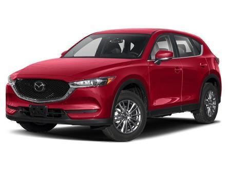 2020 Mazda CX-5 GS (Stk: 203345) in Burlington - Image 1 of 9
