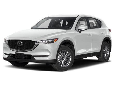 2020 Mazda CX-5 GS (Stk: 201965) in Burlington - Image 1 of 9