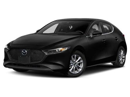 2020 Mazda Mazda3 Sport GS (Stk: 209618) in Burlington - Image 1 of 9