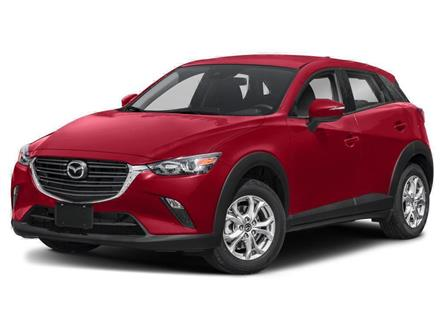 2020 Mazda CX-3 GS (Stk: 206056) in Burlington - Image 1 of 9