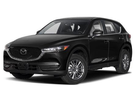 2020 Mazda CX-5 GS (Stk: 205692) in Burlington - Image 1 of 9