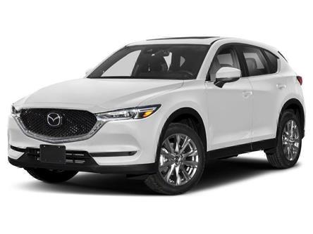 2020 Mazda CX-5 Signature (Stk: 208654) in Burlington - Image 1 of 9