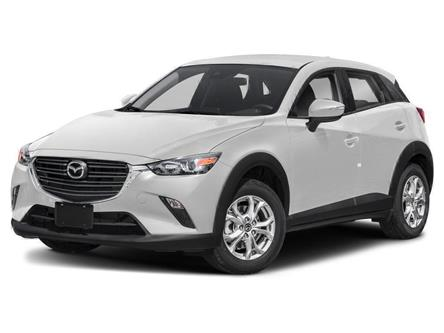 2020 Mazda CX-3 GS (Stk: 206204) in Burlington - Image 1 of 9