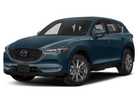 2020 Mazda CX-5 GT (Stk: 205295) in Burlington - Image 1 of 9
