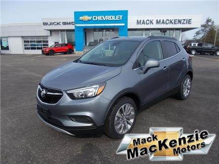 2020 Buick Encore Preferred (Stk: 29726) in Renfrew - Image 1 of 10