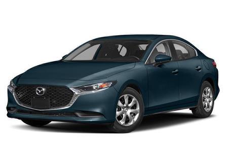 2020 Mazda Mazda3 GX (Stk: 205040) in Burlington - Image 1 of 9