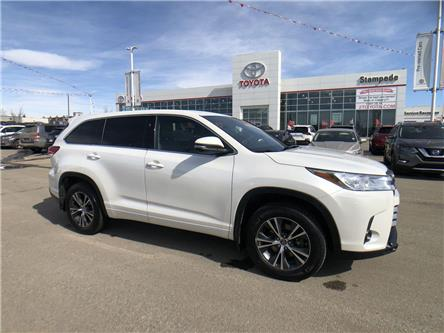 2017 Toyota Highlander LE (Stk: 9046A) in Calgary - Image 1 of 27