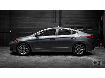2017 Hyundai Elantra GL (Stk: CT20-121) in Kingston - Image 1 of 35