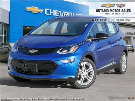 2020 Chevrolet Bolt EV LT (Stk: 0121022) in Oshawa - Image 1 of 24