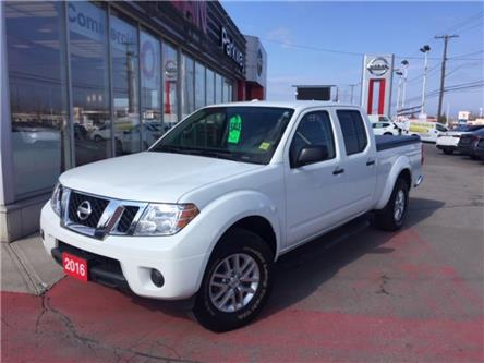 2016 Nissan Frontier  (Stk: N1611) in Hamilton - Image 1 of 12