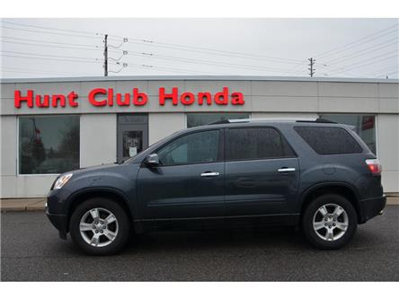 2012 GMC Acadia SLE (Stk: B00228A) in Gloucester - Image 1 of 24