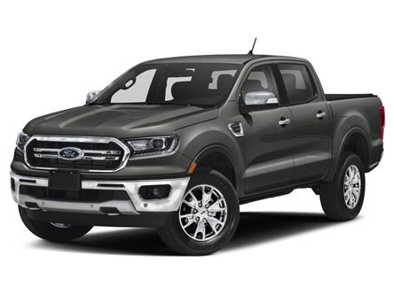 2020 Ford Ranger Lariat (Stk: 206374) in Vancouver - Image 1 of 6