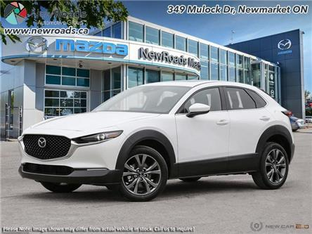 2020 Mazda CX-30 GS AWD (Stk: 41592) in Newmarket - Image 1 of 23