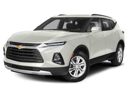 2020 Chevrolet Blazer True North (Stk: L219) in Thunder Bay - Image 1 of 9