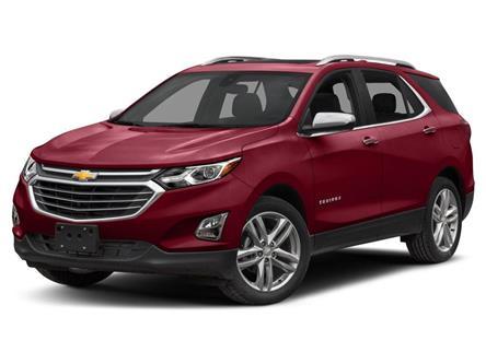 2020 Chevrolet Equinox Premier (Stk: L156) in Thunder Bay - Image 1 of 9
