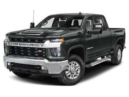 2020 Chevrolet Silverado 2500HD LT (Stk: L248) in Thunder Bay - Image 1 of 9