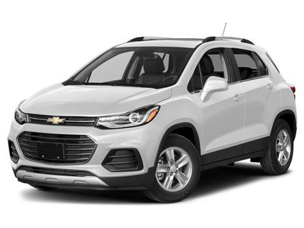 2019 Chevrolet Trax LT (Stk: K581) in Thunder Bay - Image 1 of 9
