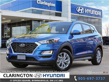 2020 Hyundai Tucson Preferred (Stk: 20209) in Clarington - Image 1 of 24