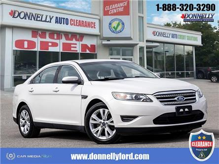 2011 Ford Taurus SEL (Stk: CLDUR6309A) in Ottawa - Image 1 of 28