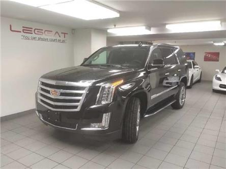 2020 Cadillac Escalade Luxury (Stk: 209581) in Burlington - Image 1 of 17