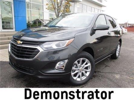 2020 Chevrolet Equinox LT (Stk: 20T059) in Whitby - Image 1 of 28