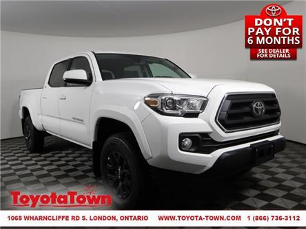 2020 Toyota Tacoma Base (Stk: E1393) in London - Image 1 of 24