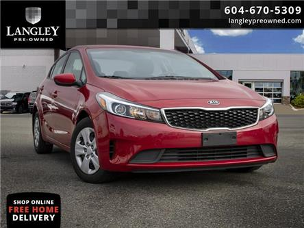 2017 Kia Forte EX (Stk: LC0208) in Surrey - Image 1 of 22