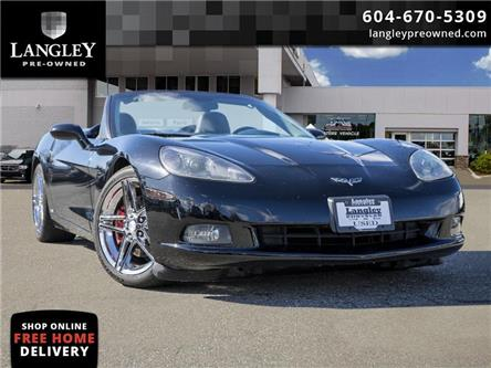 2005 Chevrolet Corvette Base (Stk: K674503C) in Surrey - Image 1 of 19