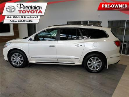 2015 Buick Enclave  (Stk: 201901) in Brandon - Image 1 of 25