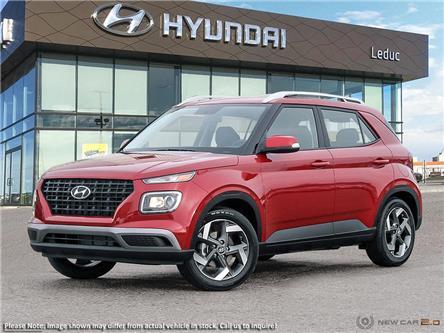 2020 Hyundai Venue Trend (Stk: 20VU9862) in Leduc - Image 1 of 23