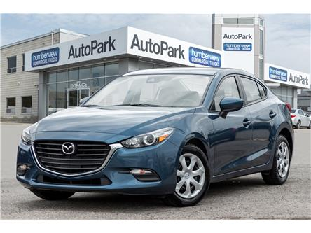 2018 Mazda Mazda3 GX (Stk: APR7419) in Mississauga - Image 1 of 17