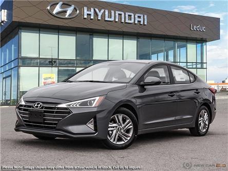 2019 Hyundai Elantra Preferred (Stk: 9EL0769) in Leduc - Image 1 of 23