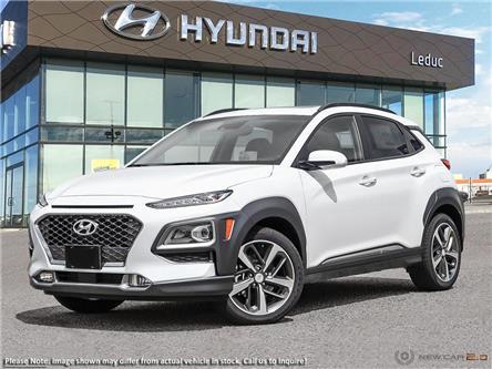 2020 Hyundai Kona 1.6T Ultimate (Stk: 20KO6083) in Leduc - Image 1 of 23