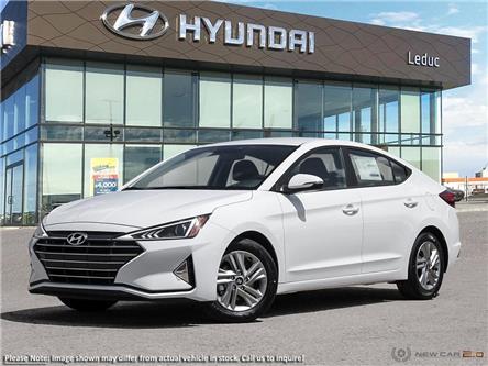 2020 Hyundai Elantra Preferred (Stk: FL20EL1398) in Leduc - Image 1 of 23