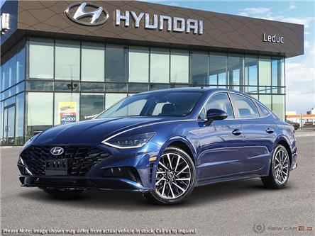 2020 Hyundai Sonata Ultimate (Stk: 20SO8389) in Leduc - Image 1 of 23