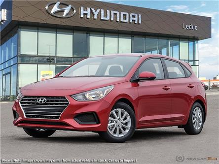 2020 Hyundai Accent Preferred (Stk: 20AC2679) in Leduc - Image 1 of 23