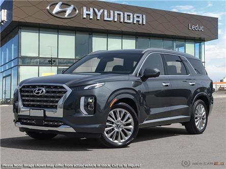 2020 Hyundai Palisade Ultimate 7 Passenger (Stk: 20PA6807) in Leduc - Image 1 of 23