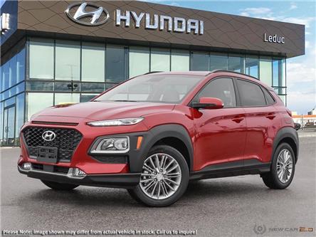2020 Hyundai Kona 2.0L Preferred (Stk: 20KO5895) in Leduc - Image 1 of 23