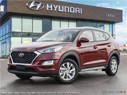 2020 Hyundai Tucson Preferred w/Sun & Leather Package (Stk: 20TC5091) in Leduc - Image 1 of 23